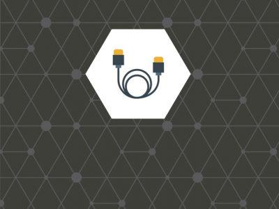 Pré-câblage informatique